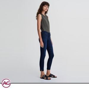 AG The Legging Super Skinny Ankle